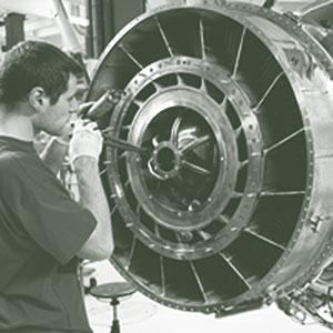 Secteur client aéronautique