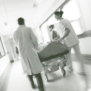 Secteur client santé