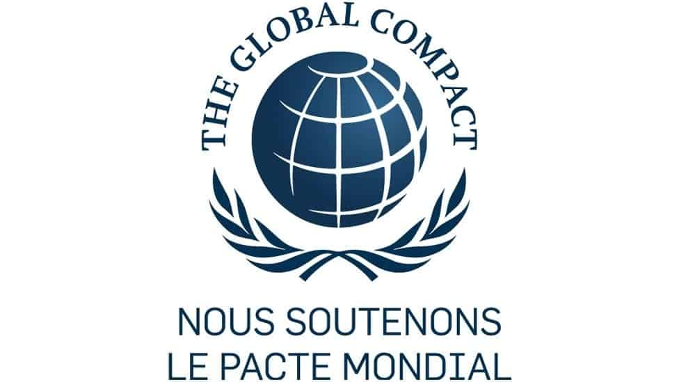 Cetup devient Global Compact Advanced