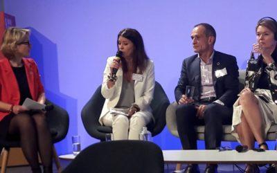 Table ronde : « ODD et entreprises françaises, en action » !