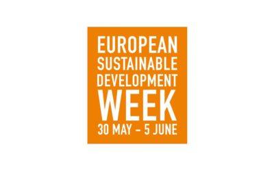 European Sustainable Development Week (ESDW)
